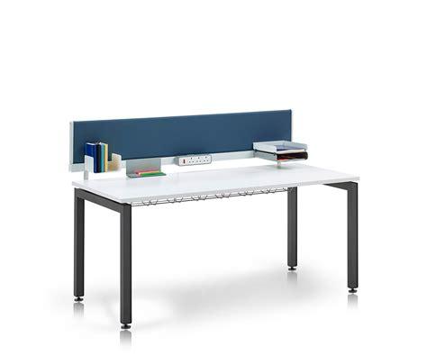 herman miller desk l herman miller sense desk office furniture scene