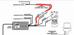 Msd Blaster S Coil Wiring Diagram