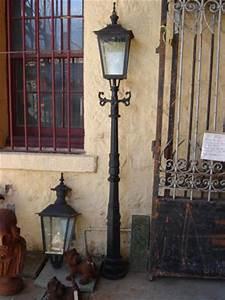Antique Lighting Streetlight Light Finishings Fittings
