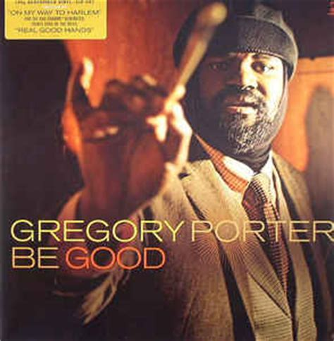 gregory porter be vinyl lp album album at discogs