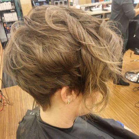 gorgeous long pixie hairstyles