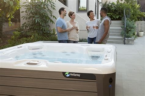 Hotspring Tub For Sale by How Much Does A Tub Cost In 2019 Spas