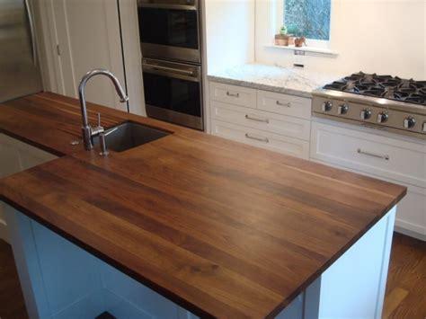 plan de travail cuisine en bois ikea cuisine bois massif mzaol com
