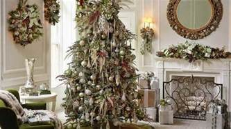best artificial christmas trees decoration ideas for a jolly holiday