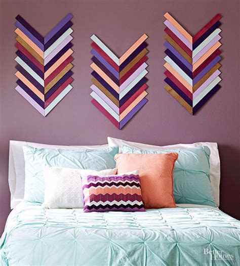 diy wall art ideas   blank walls diy wall