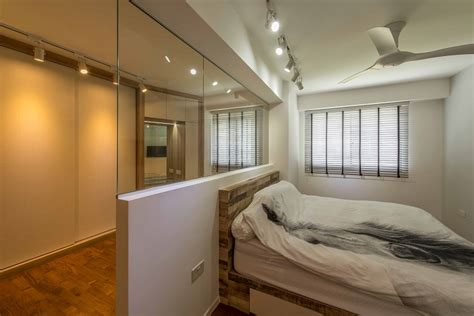 Bedroom Ideas For Small Rooms Singapore by These Gorgeous Walk In Wardrobe Ideas For Small