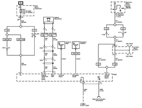 Wiring Diagram For 2007 Gmc Yukon by I Just Changed The Battery In My 2007 Gmc And There