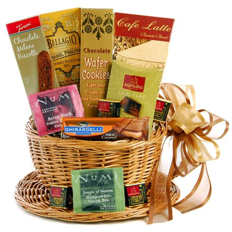 We've uncovered some of the best of the best so you can send any of these. Amazon Mother's Day Deals: Coffee & Tea Gift Basket ...