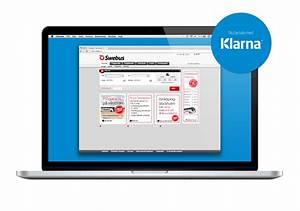 Klarna Bank Rechnung : swebus pressrelease klarna bank ab publ ~ Themetempest.com Abrechnung