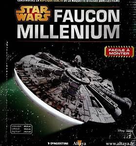 Faucon Millenium Star Wars : star wars faucon millenium ~ Melissatoandfro.com Idées de Décoration
