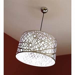 Luminaire Suspension Wc
