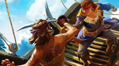 Meaning you can buy it once, and play on both xbox one and pc. SEA OF THIEVES Gameplay Demo (2018) Xbox One/PC - YouTube