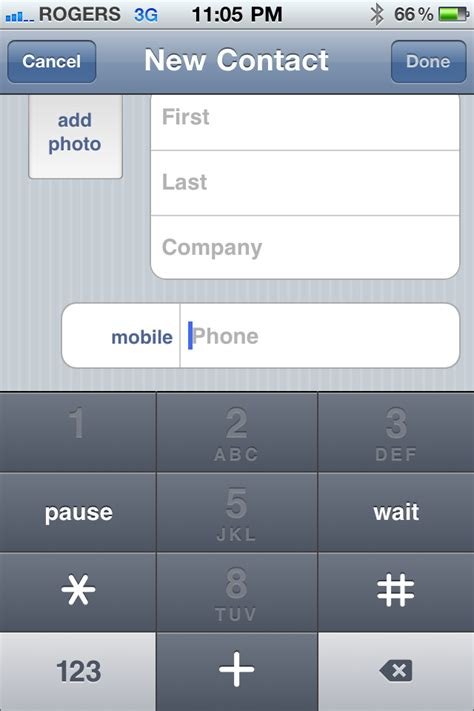 iphone phone number daily tip how to automatically an extension on