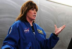 Anna Fisher: Astronaut, Physician (and Rock Band Icon ...