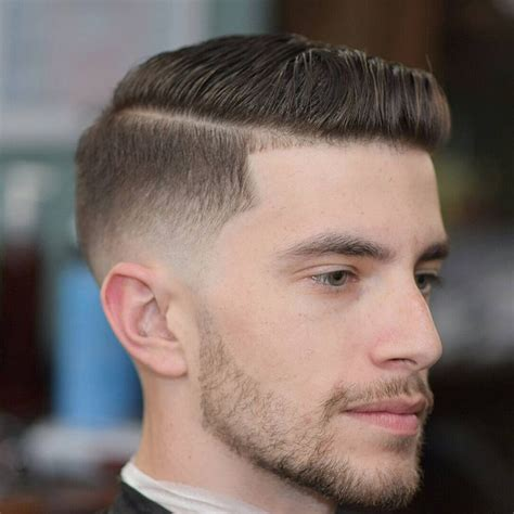awesome 70 classic professional hairstyles for men do