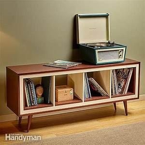 Ikea Hack Regal : get the look ikea hack mid century modern console ikea ~ A.2002-acura-tl-radio.info Haus und Dekorationen