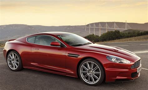 2008 Aston Martin Dbs Image 18