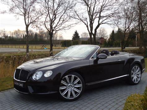 Bentley Gtc Cabrio V8, Cabrio New Model  2013 3000
