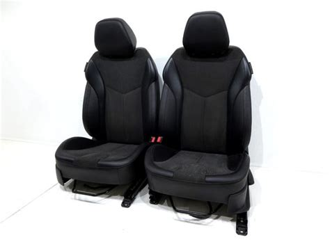 Replacement Hyundai Veloster Oem Leather Replacement Seats