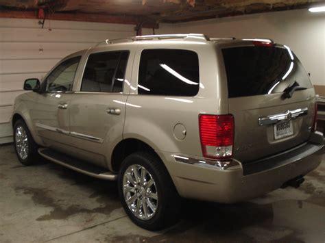 Chrysler Aspen Forum aspen 08 limited chrysler forum chrysler enthusiast forums