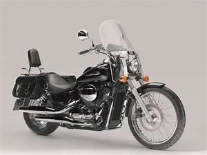 Motorrad Occasion Honda Vt 750 C2 Shadow Spirit Kaufen