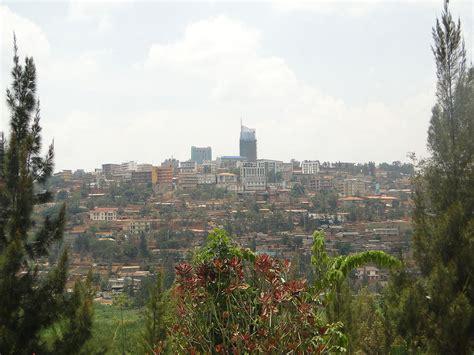 Kigali — Wikipédia