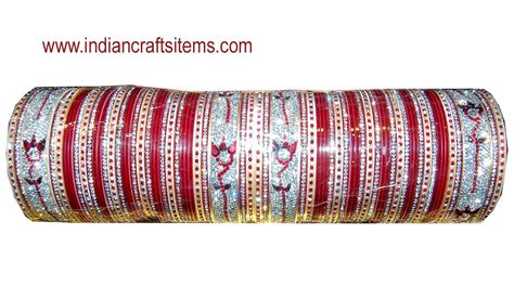 Suhag Chura,bridal Bangles,designer Chura,indian Wedding