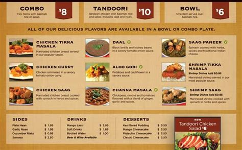 indian cuisine menu menu board design for indian food restaurant evolution