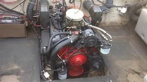 305 5 0l Omc Cobra Marine Engine