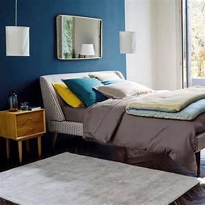 Photo Tete De Lit : 6 id es pour d corer le dessus de sa t te de lit marie claire ~ Dallasstarsshop.com Idées de Décoration