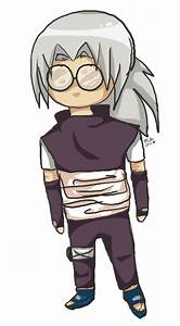 Chibi Kabuto by BloodRedVampress on deviantART