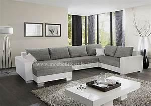 Graue Couch Wohnzimmer : graue m bel haus ideen ~ Michelbontemps.com Haus und Dekorationen