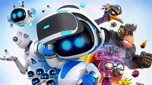 Astro Bot Rescue Mission Review IGN