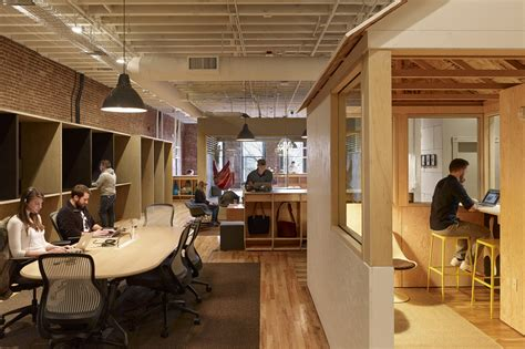 Airbnbs Portland Office Domus