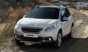 308  408  508 Y 2008  Lo Que Viene De Peugeot En Argentina