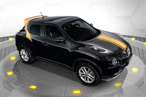 Nissan Philippines Just Enhanced The Juke For 2019 With