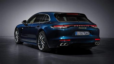 The porsche panamera packs porsche performance into a more usable body than the historic coupes that built the brand's reputation. New Porsche Panamera 2021 pricing and specs detailed: Facelift sees Turbo S return with crazy ...