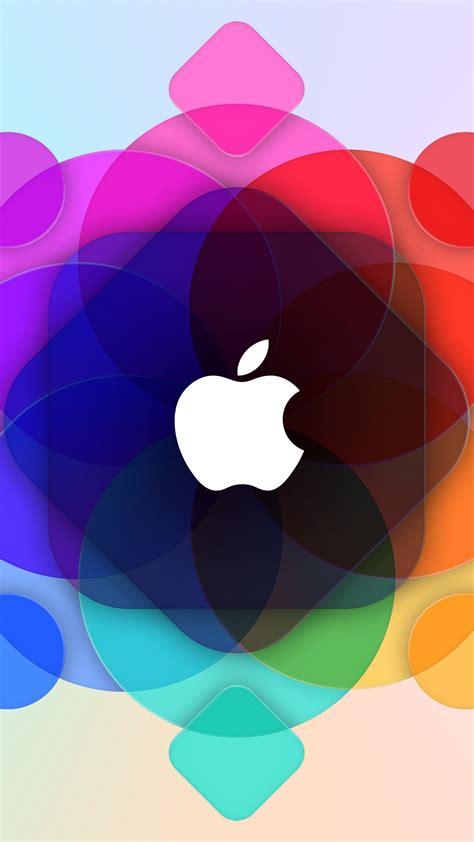 wallpaper apple wwdc logo   technology