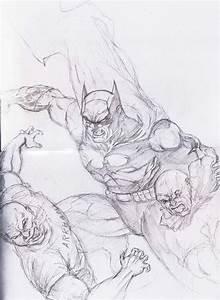 Batman DC new 52 jim lee 3 by dushans on DeviantArt