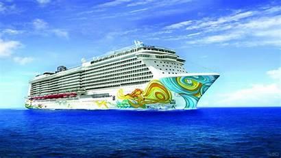 Getaway Norwegian Cruise Ncl Neue Zur Line