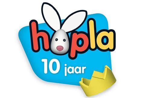 Hopla Viert Zijn 10de Verjaardag!