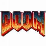 Doom Icon Custom Deviantart Transparent