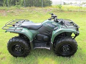 2011 Yamaha Grizzly 450 Power Steeringtexas Best Used