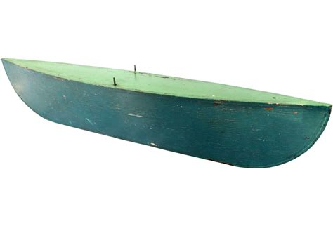 Boat Hull by 1940s Boat Hull Omero Home