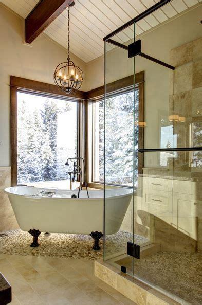 rustic   tub chandelier google search modern