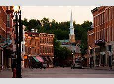 America's Greatest Main Streets Travel + Leisure
