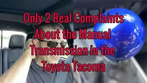 Toyota Tacoma 2020 Manual Transmission Only 2 Real