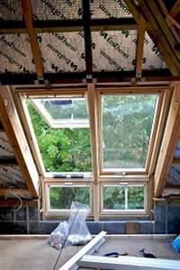 Dachfenster Mit Balkon Austritt : dachfenster und dachschr gen im feng shui everyday feng shui ~ Indierocktalk.com Haus und Dekorationen