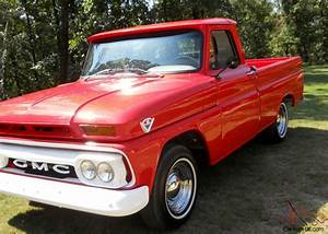 1965 Gmc Truck