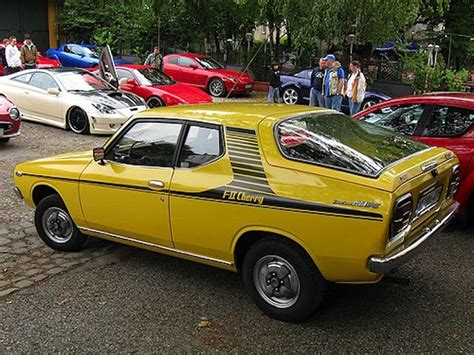 Datsun F10 For Sale by Datsun Cherry Coupe 2nd Generation F10 Series 1974 78